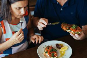 Healthy Dining - Estabar, Australia - Healthy Anywhere