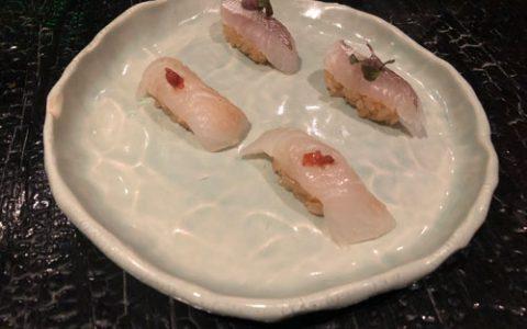 Robin SF sushi - Healthy Anywhere