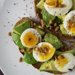 Healthy breakfast anywhere