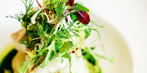 how to find delicious healthy food on menus