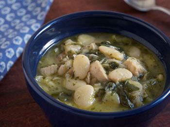 nutrient-dense soup in Berkeley